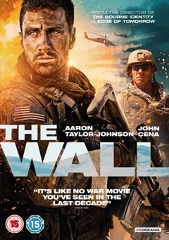 The Wall - 1