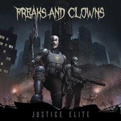 Justice Elite - 1