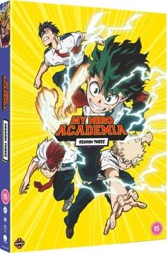 My Hero Academia: Complete Season 3 - 2