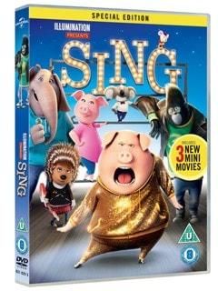 Sing - 2