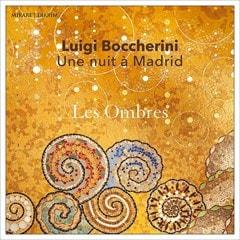 Luigi Boccherini: Une Nuit A Madrid - 1