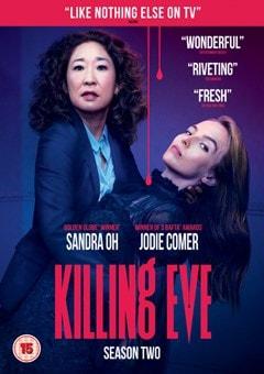 Killing Eve: Season Two - 1