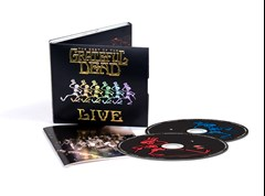 The Best of the Grateful Dead Live - 2
