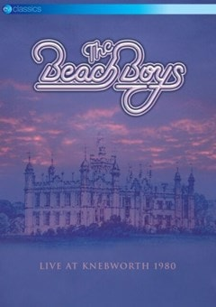 The Beach Boys: Live at Knebworth - 1