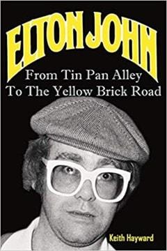 Elton John: From Tin Pan Alley to the Yellow Brick Road - 1
