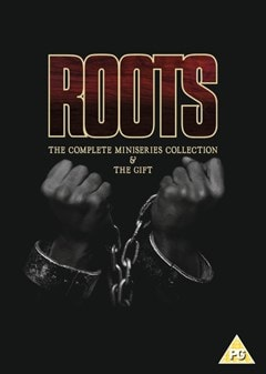 Roots: The Complete Original Series - 1