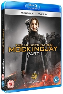 The Hunger Games: Mockingjay - Part 1 - 2