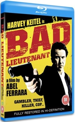 Bad Lieutenant - 1