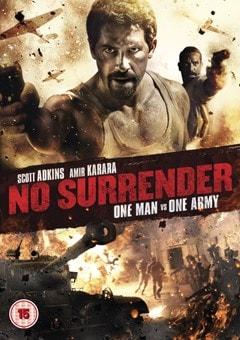 No Surrender - 1