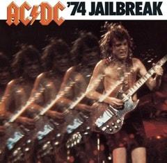 '74 Jailbreak - 1