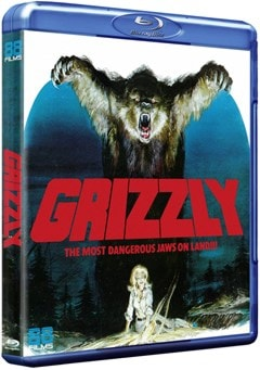 Grizzly - 2