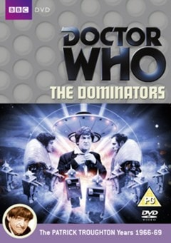 Doctor Who: The Dominators - 1