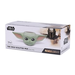 The Mandalorian: The Child (Baby Yoda) Mug - 3