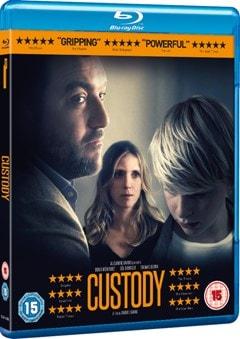 Custody - 2