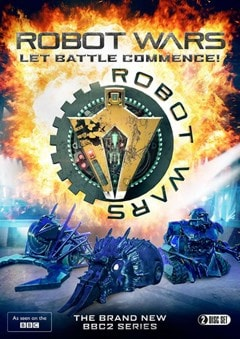 Robot Wars: The New Series - 1