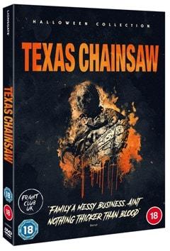 Texas Chainsaw - 2