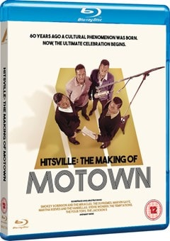 Hitsville - The Making of Motown - 2