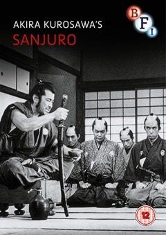 Sanjuro - 1