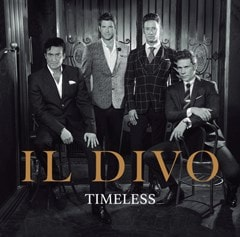 Il Divo: Timeless - 1