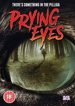 Prying Eyes - 1
