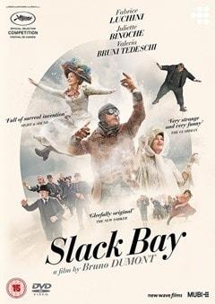 Slack Bay - 1