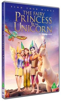 The Fairy Princess and the Unicorn - 2
