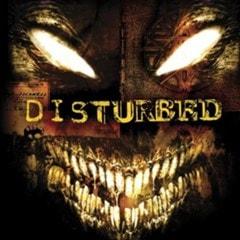 Disturbed - 1