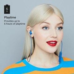 Jam Live Loose Blue Bluetooth Earphones - 4