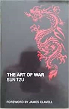 The Art Of War - 1