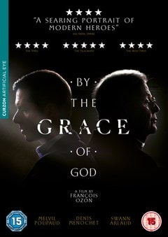 By the Grace of God - 1