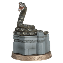 Nagini: Harry Potter Figurine: Hero Collector - 1