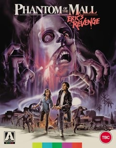 Phantom of the Mall - Eric's Revenge Limited Collector's Edition - 2
