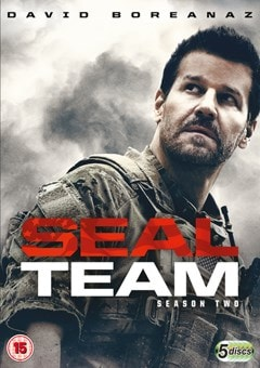 SEAL Team: Season 2 - 1