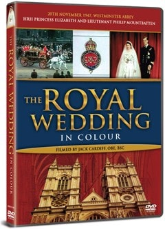 The Royal Wedding in Colour - 2
