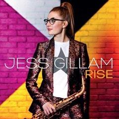 Jess Gillam: Rise - 1