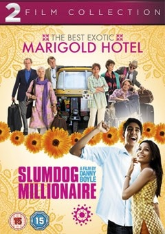 The Best Exotic Marigold Hotel/Slumdog Millionaire - 1