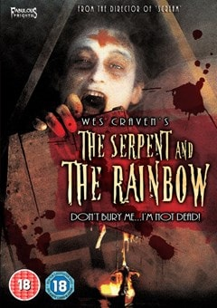The Serpent and the Rainbow - 1