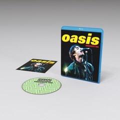 Oasis: Knebworth 1996 - 1