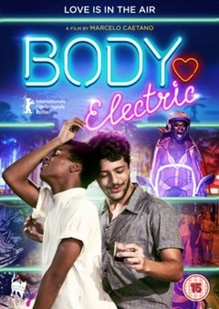 Body Electric - 1