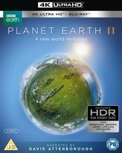 Planet Earth II - 1