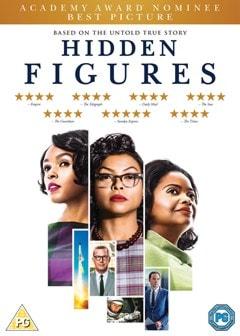 Hidden Figures - 1