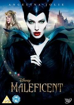 Maleficent - 3