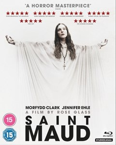 Saint Maud - 1