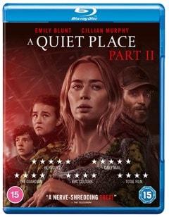 A Quiet Place: Part II - 1