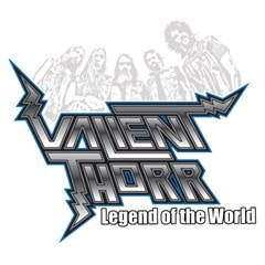 Legend of the World - 1