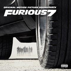 Furious 7 - 1