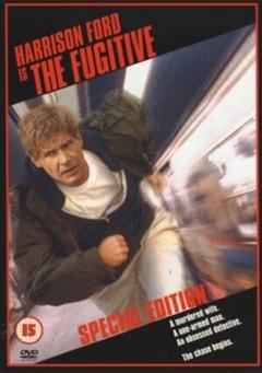 The Fugitive - 1