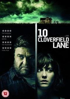 10 Cloverfield Lane - 1