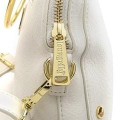Loungefly X Star Wars White Rebel Handle Crossbody Bag - 8