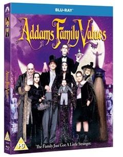 Addams Family Values - 2